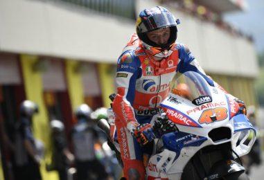 MotoGP | Miller firma per un altro anno con Pramac