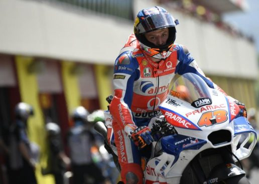 MotoGP   Miller firma per un altro anno con Pramac