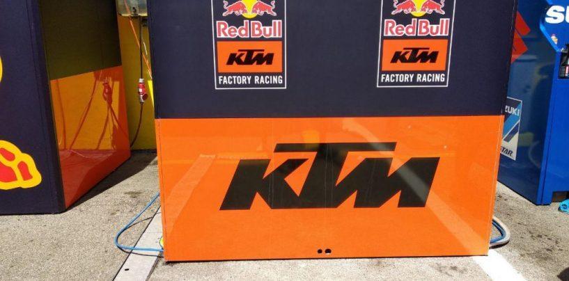 """<span class=""""entry-title-primary"""">Inside KTM! Una giornata insieme al team austriaco</span> <span class=""""entry-subtitle"""">La mia esperienza al Mugello con il team ufficiale di Mattighofen</span>"""