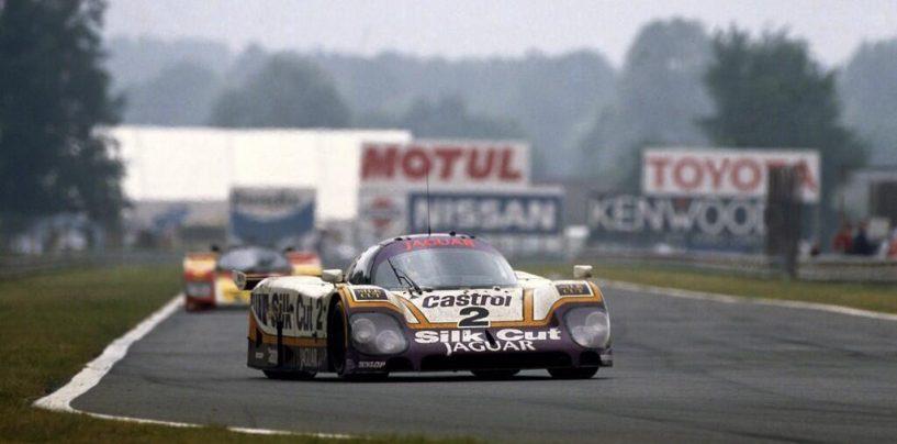 """<span class=""""entry-title-primary"""">Le Mans 1988: il ritorno al successo della Jaguar</span> <span class=""""entry-subtitle"""">30 anni fa una delle edizioni entrate nella storia della maratona francese</span>"""
