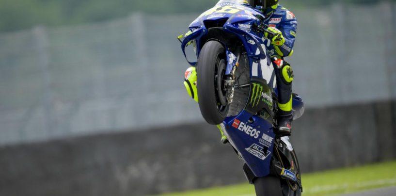 "<span class=""entry-title-primary"">MotoGP | GP Italia: Valentino Rossi in pole position, Márquez sesto</span> <span class=""entry-subtitle"">65esima pole per il pesarese, Lorenzo e Viñales in prima fila</span>"