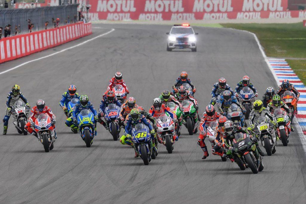 Motomondiale   GP Olanda 2018 - Anteprima