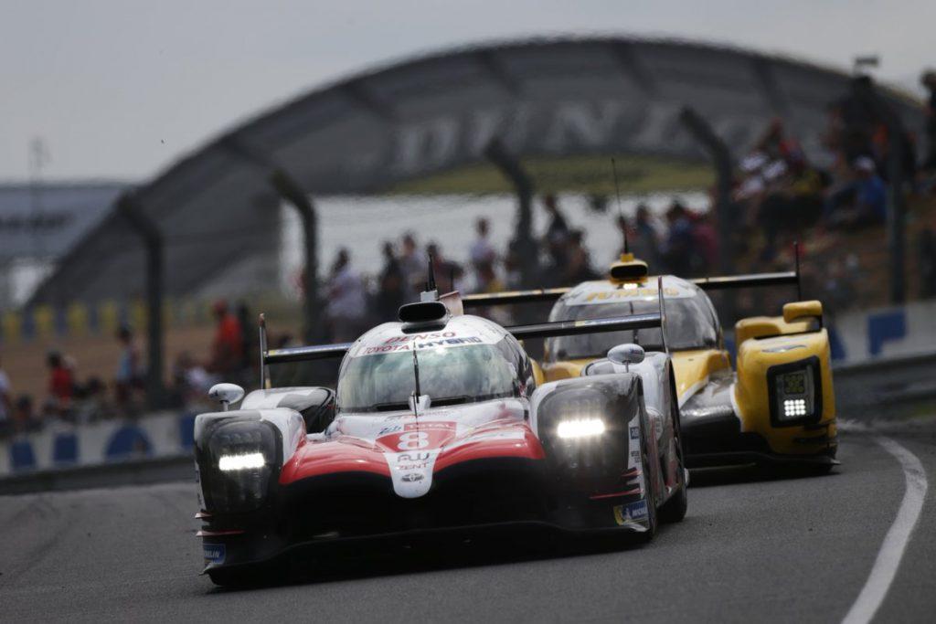 WEC | Le Mans: duello Toyota al comando, Porsche domina tra le GTE