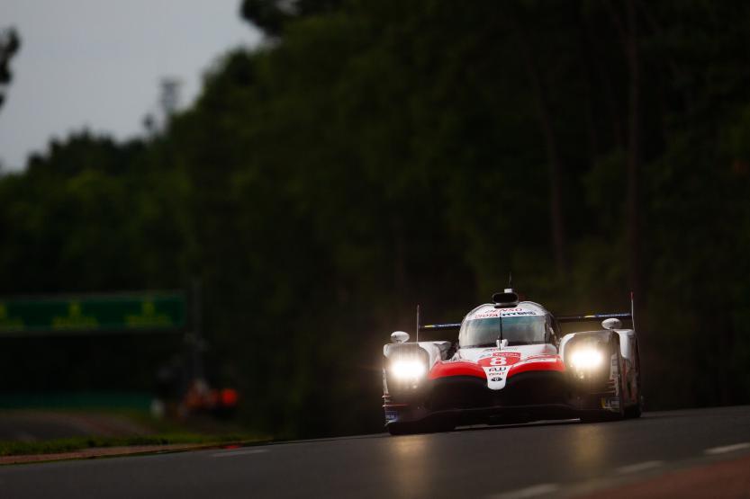 WEC | Le Mans: Nakajima migliora il suo tempo, Toyota #8 in pole