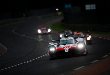 WEC | Le Mans: Alonso e Nakajima danno spettacolo, Toyota #8 di nuovo al comando