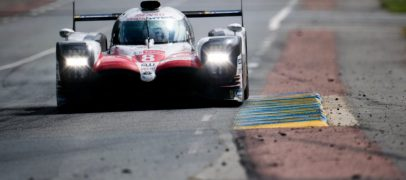 WEC | Toyota rompe l'incantesimo e vince la sua prima 24h di Le Mans!