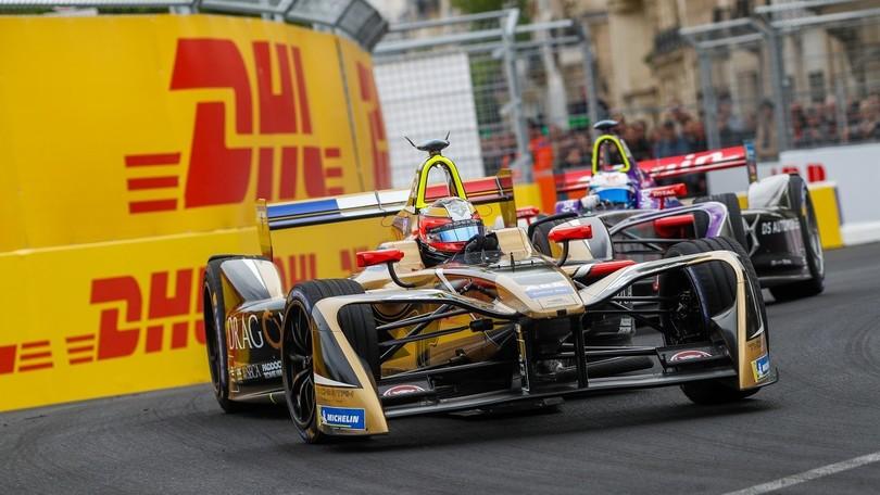Formula E   Zurich ePrix 2018 - Anteprima