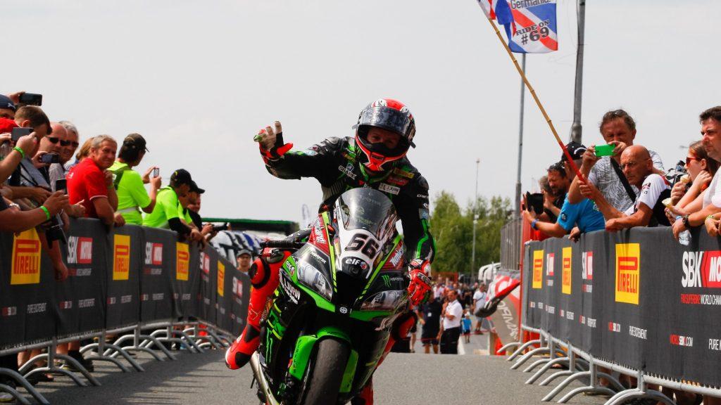 SBK | Tom Sykes lascia la Kawasaki a fine anno