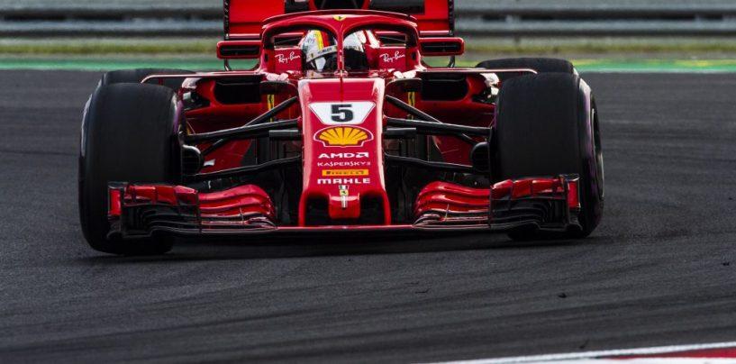 """<span class=""""entry-title-primary"""">Ferrari SF71-H, una F60 più fortunata</span> <span class=""""entry-subtitle"""">Dopo 10 anni la rossa ha la vettura per vincere il titolo, ma non per tutti</span>"""