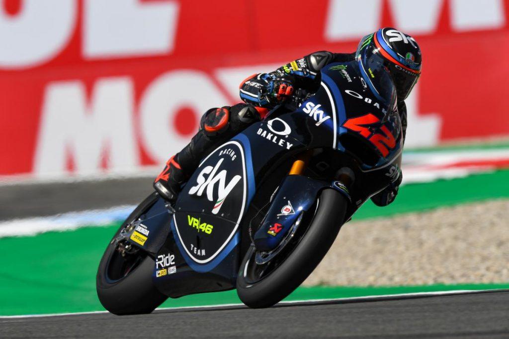 Moto2 | GP Olanda: Bagnaia vince in scioltezza ad Assen