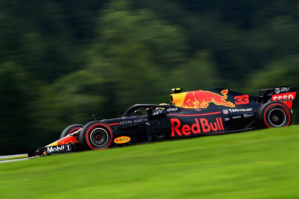 F1 | GP d'Austria: in casa Red Bull trionfa Verstappen! Ferrari a podio, Mercedes ritirate
