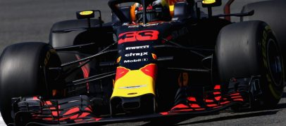 F1 | GP Germania, FP2: Verstappen davanti alle Mercedes