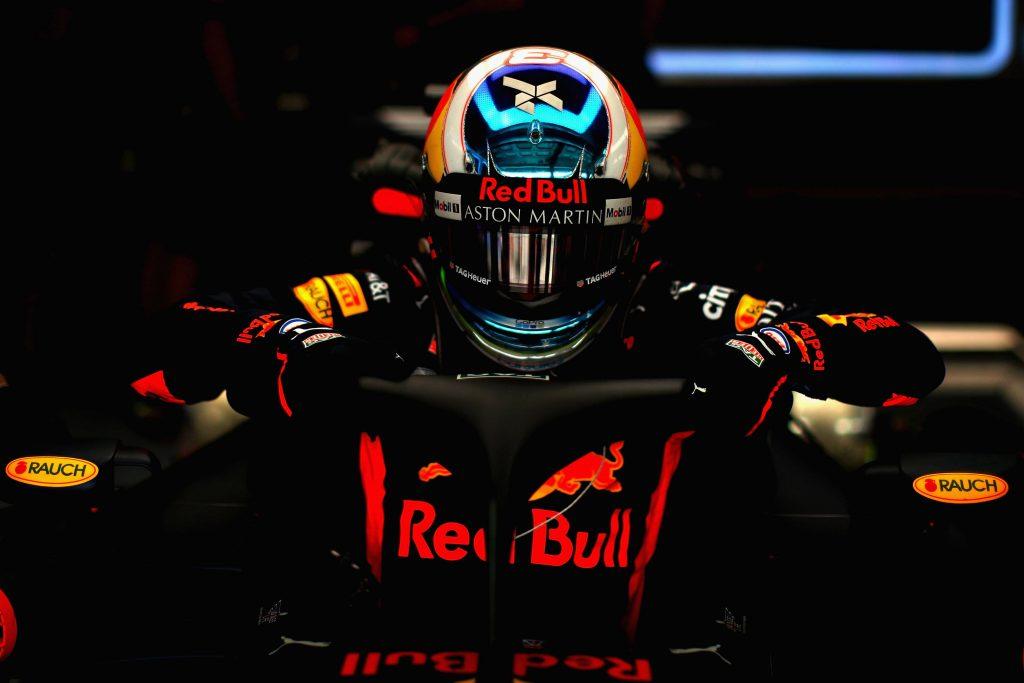F1 | GP Ungheria, FP1: Ricciardo miglior tempo