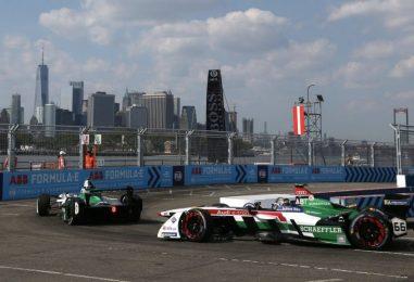 Formula E | New York: Vergne conquista gara-2 ma Audi vince il titolo squadre
