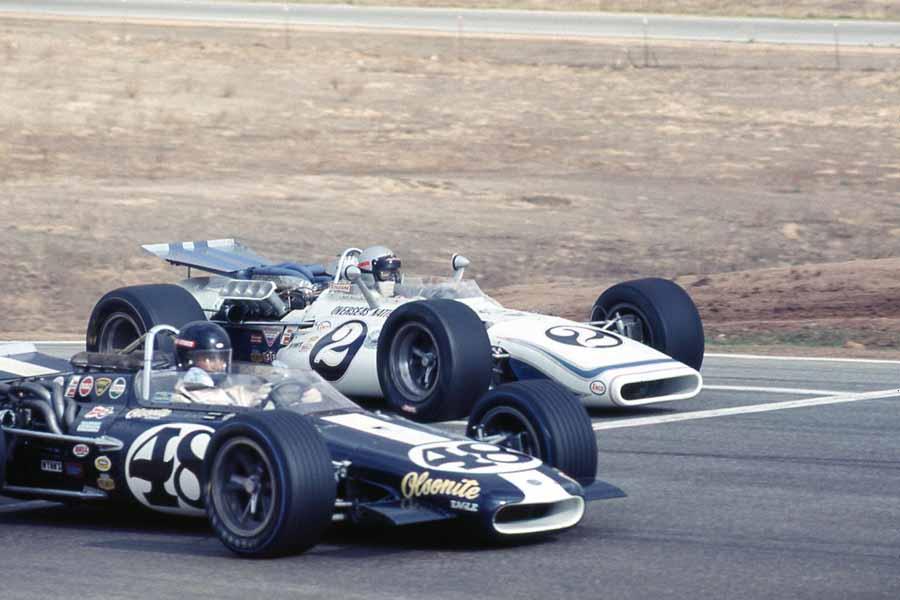 Indycar | Flashback: Riverside 300 1968 [Parte 1]