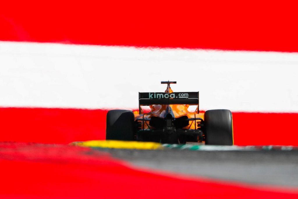 F1 | Boullier rassegna le dimissioni da Racing Director della McLaren