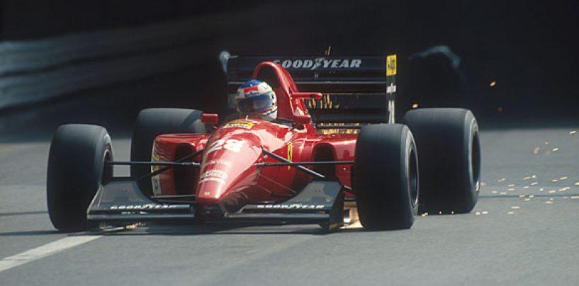 """<span class=""""entry-title-primary"""">Ivan Capelli ci racconta la Ferrari F92A</span> <span class=""""entry-subtitle"""">Abbiamo incontrato l'ex pilota della Rossa al Minardi Day</span>"""