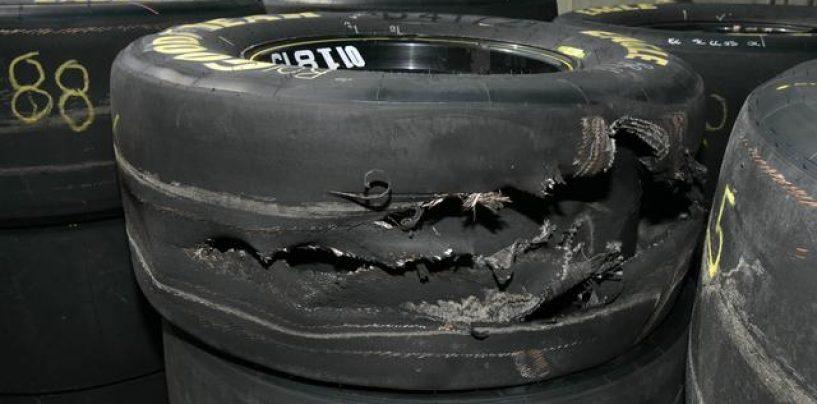 NASCAR | Il giorno che le gomme (ri)esplosero a Indianapolis