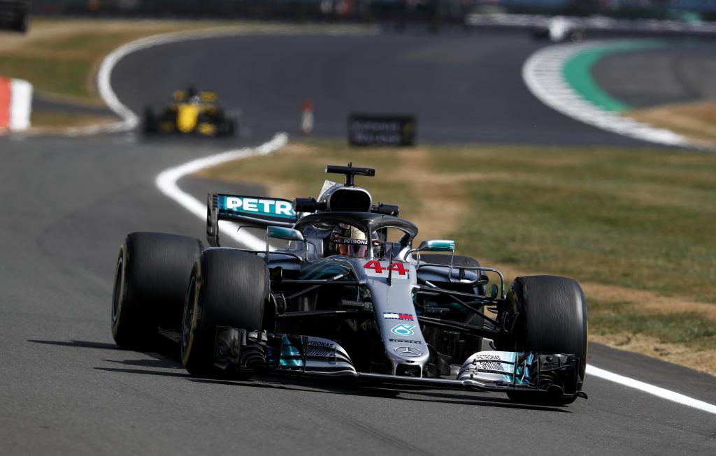 F1 | GP Gran Bretagna, qualifiche: Hamilton in pole di un soffio su Vettel, Raikkonen 3°