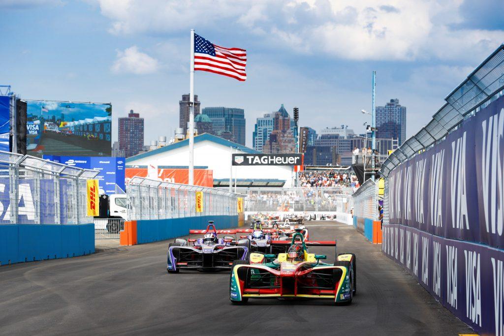 Formula E | New York ePrix 2018 - Anteprima