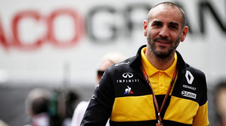 F1 | Abiteboul: