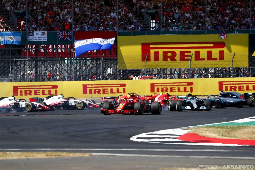 F1 | Hamilton accetta le scuse di Raikkonen. Rosberg difende Kimi