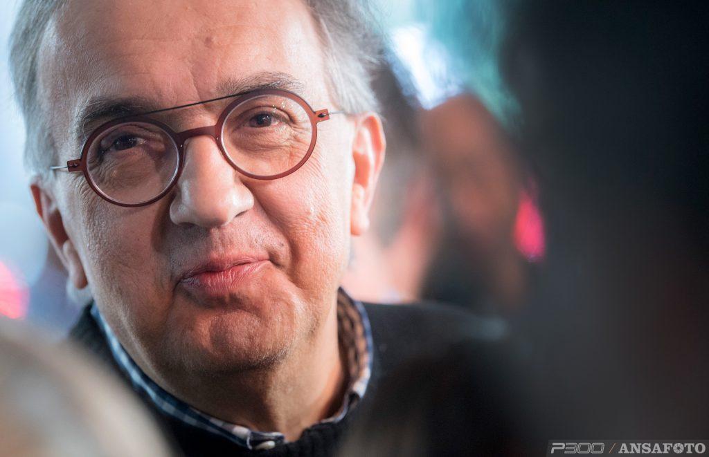 F1 | Addio a Sergio Marchionne