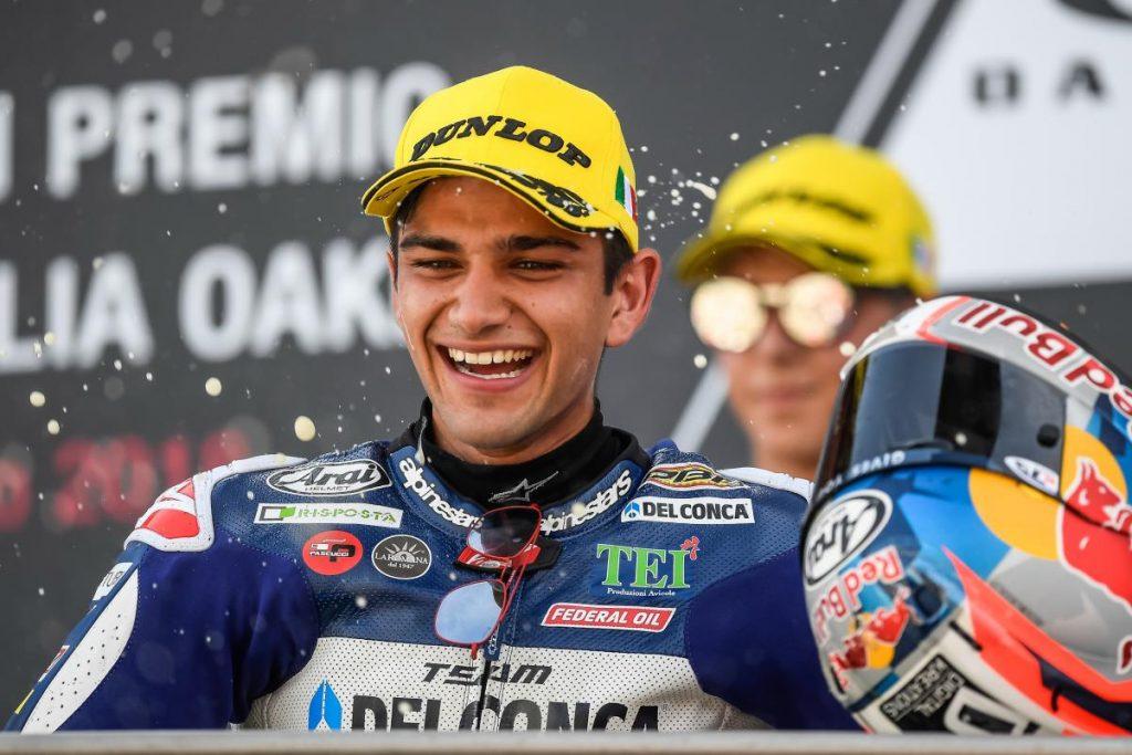 Moto3 | GP Olanda: Jorge Martín vince e va in testa alla classifica