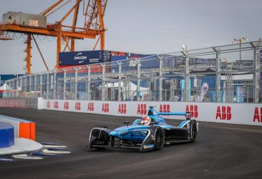 Formula E | New York: Buemi ancora in pole, nulla di fatto tra Techeetah e Audi