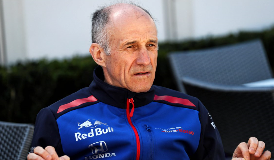 F1 | Franz Tost: