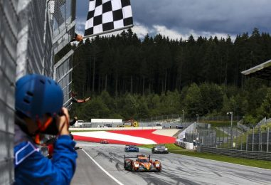 ELMS Red Bull-Ring: G-Drive vince in rimonta dopo il drive through