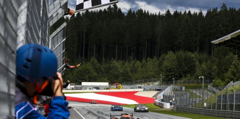 "<span class=""entry-title-primary"">ELMS Red Bull-Ring: G-Drive vince in rimonta dopo il drive through</span> <span class=""entry-subtitle"">Beffa per il team Duqueine, Pizzitola e Rusinov allungano in classifica</span>"