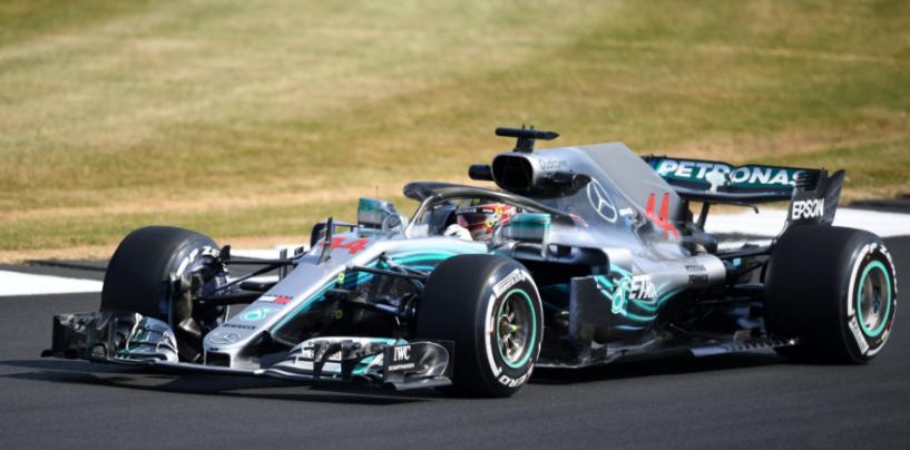 """<span class=""""entry-title-primary"""">F1   GP Giappone, prove libere 2: ancora 1-2 Mercedes</span> <span class=""""entry-subtitle"""">Hamilton guida Bottas anche al pomeriggio. Ferrari e Red Bull seguono alternate</span>"""