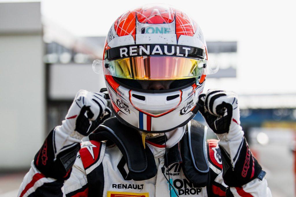 GP3 | GP Gran Bretagna: Hubert in pole position su Mazepin ed Alesi