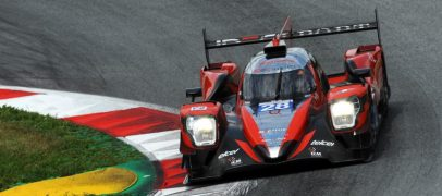 ELMS Red Bull-Ring: Chatin e Idec Sport in pole position