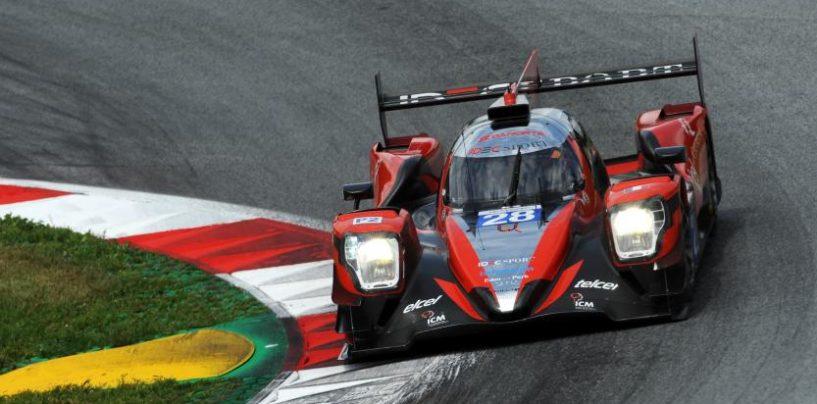 """<span class=""""entry-title-primary"""">ELMS Red Bull-Ring: Chatin e Idec Sport in pole position</span> <span class=""""entry-subtitle"""">Appena 19 millesimi di vantaggio su Jamin e il team Duqueine. Ferrari in pole tra le GTE</span>"""
