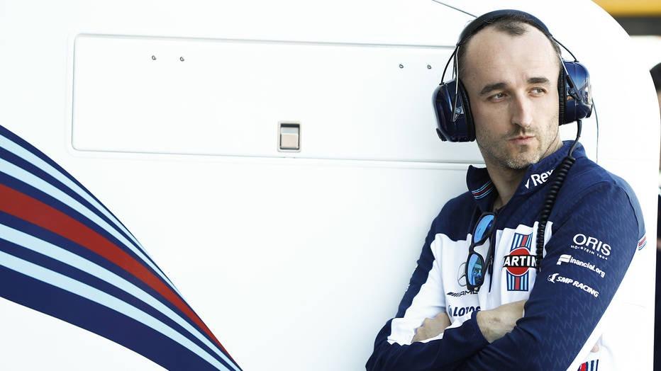 F1 | Kubica: