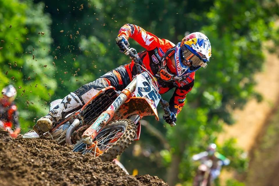 National 2018: a Southwick vince Musquin, ma che Tomac!
