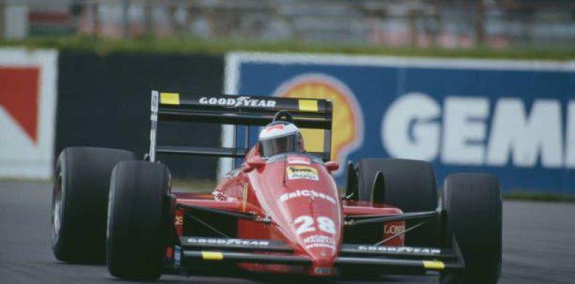 """<span class=""""entry-title-primary"""">Il sabato rosso della Ferrari a Silverstone 1988</span> <span class=""""entry-subtitle"""">Una prima fila strepitosa davanti alle micidiali McLaren-Honda MP4/4</span>"""