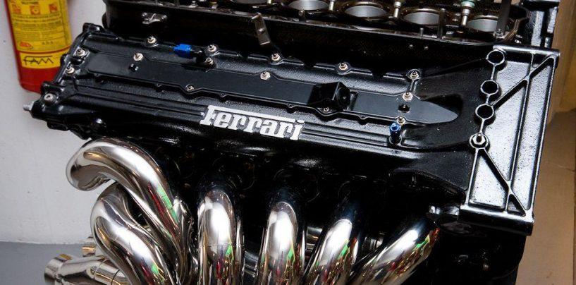 """<span class=""""entry-title-primary"""">Hockenheim 1994: la svolta Rossa grazie allo 043</span> <span class=""""entry-subtitle"""">La vittoria di Berger arrivata dopo 58 gare di digiuno della Ferrari</span>"""