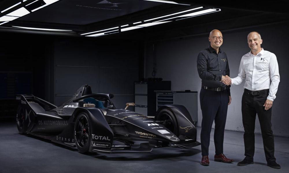 Formula E | Techeetah nuova scuderia ufficiale del marchio DS