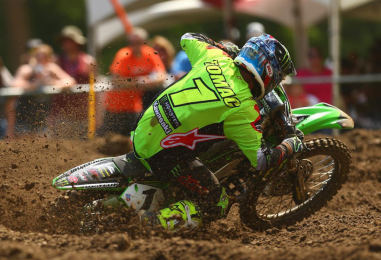 National 2018: Tomac torna al successo a Spring Creek