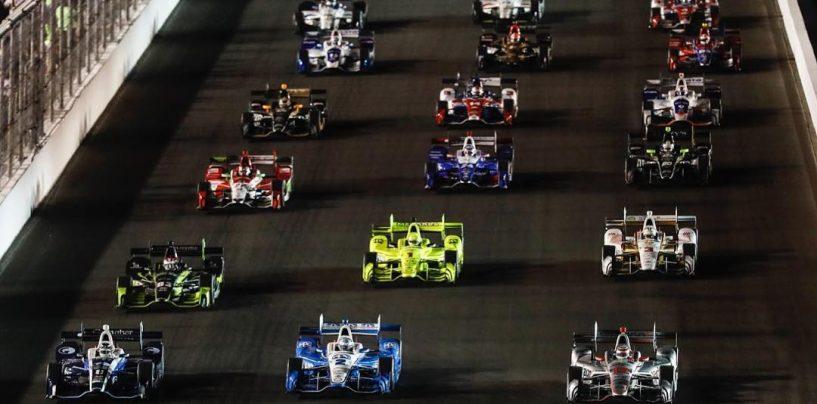 Indycar | Gateway 2018 | Anteprima