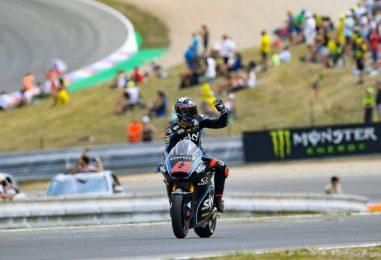Moto2 | GP Austria: Bagnaia vince battendo Oliveira all'ultima curva