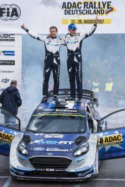 WRC | Rally di Germania 2018 - Anteprima