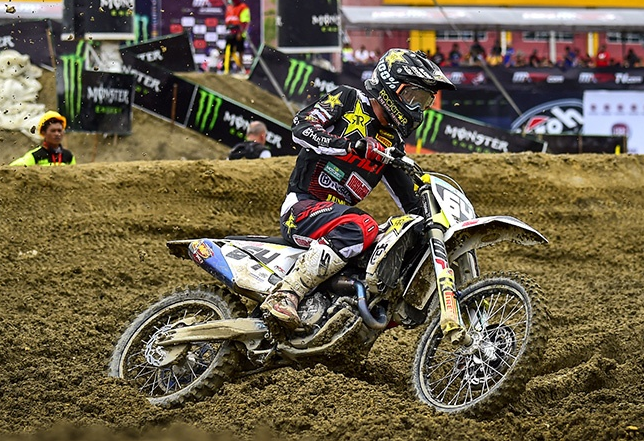 MXGP | Intervista a Thomas Covington