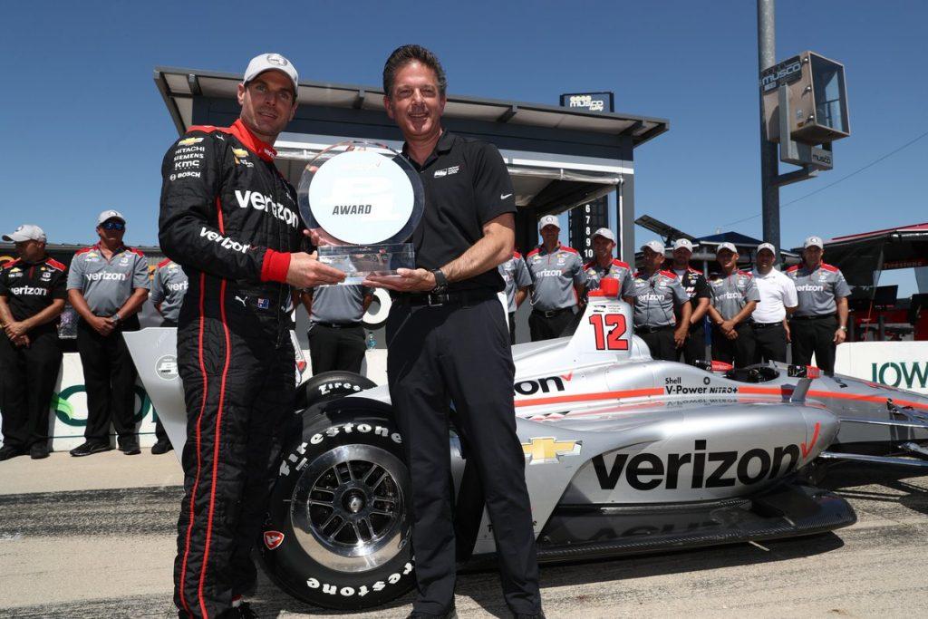Indycar | Pocono 500: Power inarrestabile in qualifica