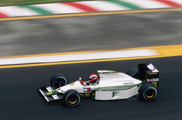 "L'Ing. Scalabroni racconta la Lotus 102B e la vettura a ""rombo"" 1"