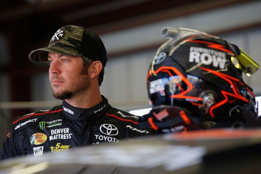 NASCAR | Il punto sul mercato 2019: calma prima della tempesta