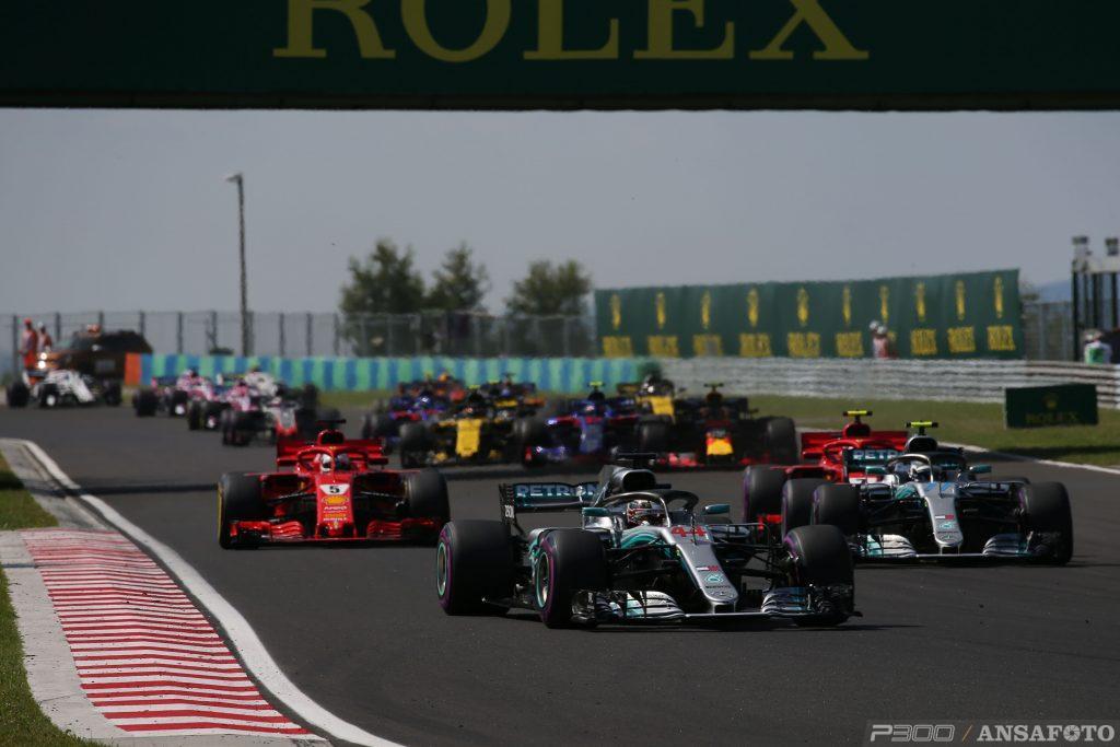 F1 | Le mescole scelte dai piloti per i Gran Premi di Belgio e Italia